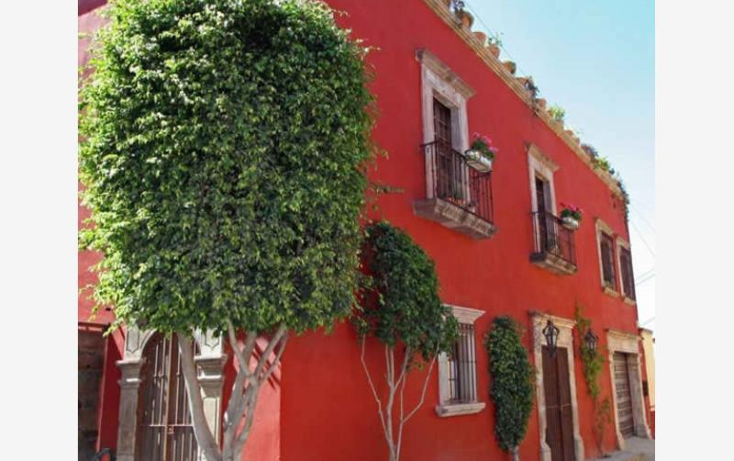 Foto de casa en venta en tenerias 23, san miguel de allende centro, san miguel de allende, guanajuato, 679597 No. 11
