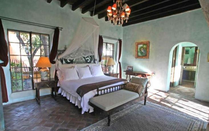 Foto de casa en venta en tenerias 23, san miguel de allende centro, san miguel de allende, guanajuato, 679597 No. 13