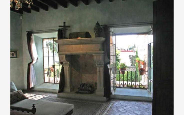 Foto de casa en venta en tenerias 23, san miguel de allende centro, san miguel de allende, guanajuato, 679597 No. 14