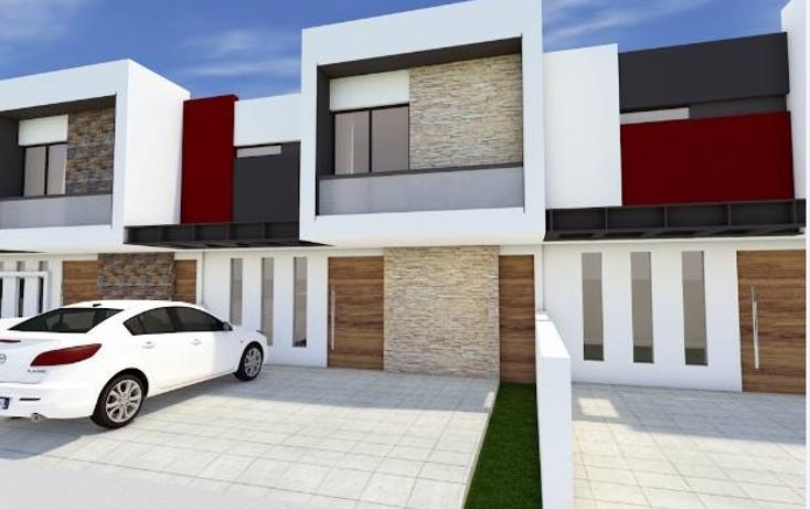Foto de casa en venta en  , tenerife, nacajuca, tabasco, 1198657 No. 01