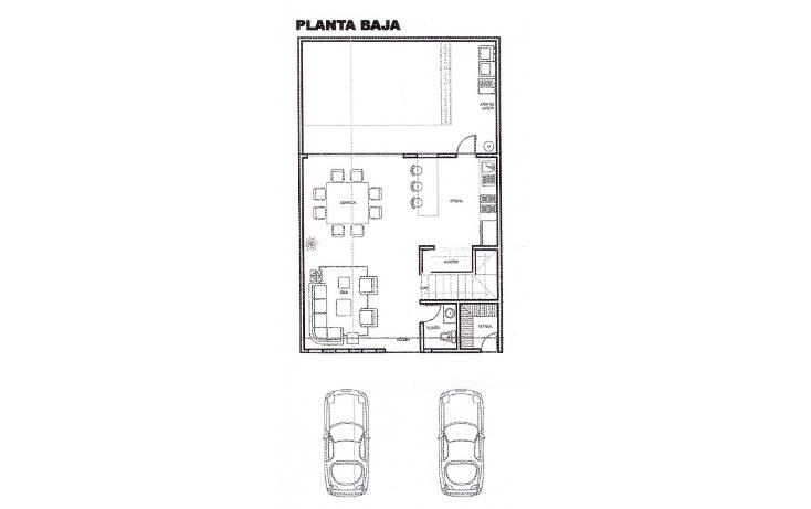 Foto de casa en venta en  , tenerife, nacajuca, tabasco, 1198657 No. 11