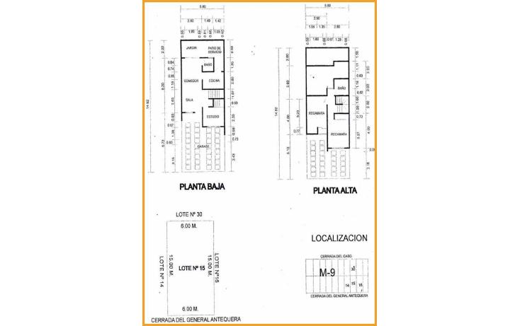 Foto de casa en venta en  , tenerife, nacajuca, tabasco, 1285423 No. 02