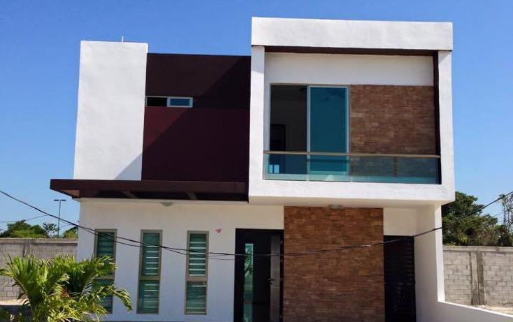 Foto de casa en venta en  , tenerife, nacajuca, tabasco, 2721610 No. 02