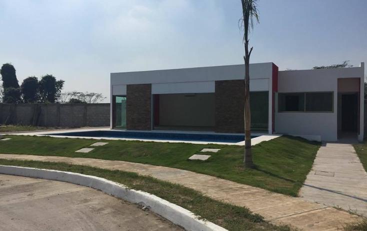 Foto de casa en venta en  , tenerife, nacajuca, tabasco, 2721610 No. 04