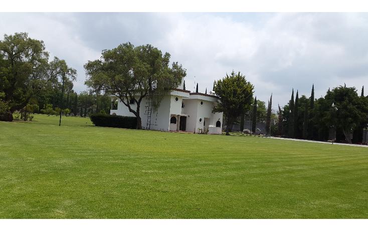 Foto de rancho en venta en  , tenextepec, atlixco, puebla, 1275261 No. 01