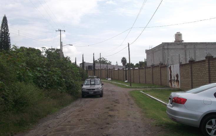 Foto de terreno habitacional en venta en  , tenextepec, atlixco, puebla, 1275633 No. 03