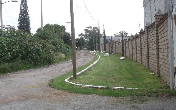 Foto de terreno habitacional en venta en  , tenextepec, atlixco, puebla, 1275633 No. 05