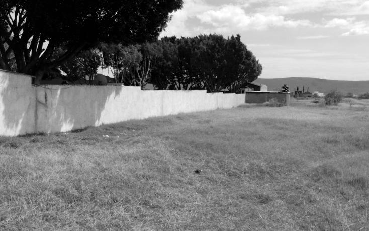 Foto de terreno habitacional en venta en  , tenextepec, atlixco, puebla, 1439907 No. 01