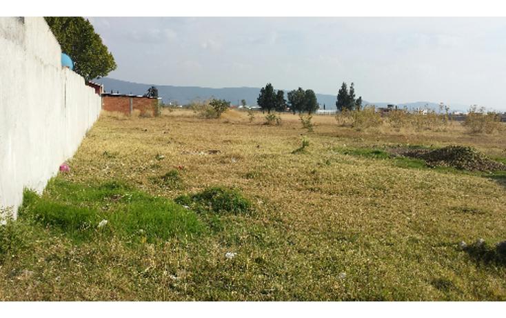 Foto de terreno habitacional en venta en  , tenextepec, atlixco, puebla, 1439907 No. 02