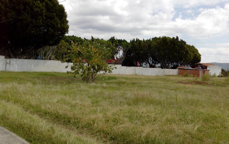 Foto de terreno habitacional en venta en  , tenextepec, atlixco, puebla, 1439907 No. 03