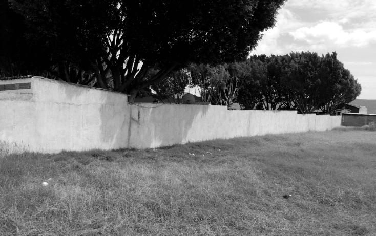 Foto de terreno habitacional en venta en  , tenextepec, atlixco, puebla, 1439907 No. 04