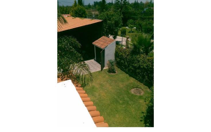 Foto de casa en venta en  , tenextepec, atlixco, puebla, 1950561 No. 03