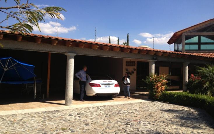 Foto de rancho en venta en  , tenextepec, atlixco, puebla, 688257 No. 02