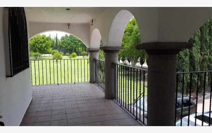 Foto de rancho en venta en quinta martínez , tenextepec, atlixco, puebla, 966201 No. 02