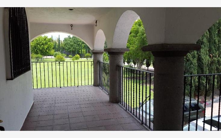 Foto de rancho en venta en  , tenextepec, atlixco, puebla, 966201 No. 02