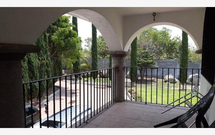 Foto de rancho en venta en quinta martínez , tenextepec, atlixco, puebla, 966201 No. 04
