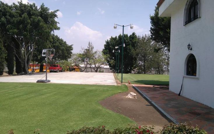 Foto de rancho en venta en  , tenextepec, atlixco, puebla, 966201 No. 05