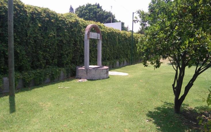 Foto de rancho en venta en  , tenextepec, atlixco, puebla, 966201 No. 10