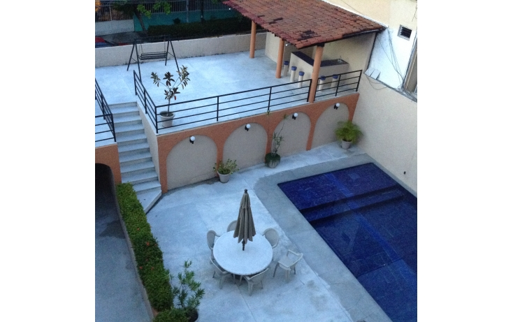 Foto de departamento en venta en teniente jos azueta 10, costa azul, acapulco de juárez, guerrero, 593767 no 01