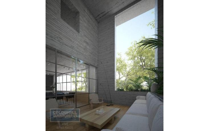 Foto de departamento en venta en tennyson 1, polanco iv sección, miguel hidalgo, distrito federal, 2385287 No. 04