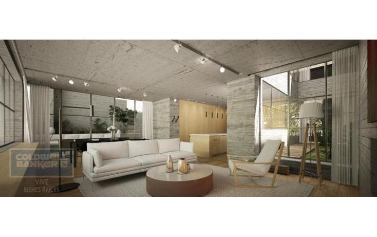 Foto de departamento en venta en tennyson 1, polanco iv sección, miguel hidalgo, distrito federal, 2385287 No. 05
