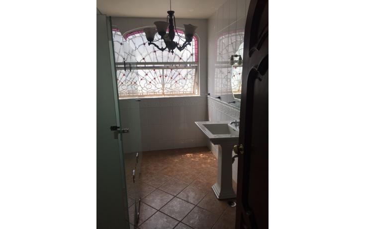 Foto de casa en renta en  , polanco iv sección, miguel hidalgo, distrito federal, 2501331 No. 06