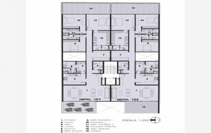 Foto de departamento en venta en tennyson, polanco v sección, miguel hidalgo, df, 985299 no 03