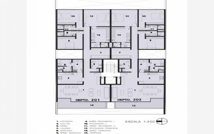 Foto de departamento en venta en tennyson, polanco v sección, miguel hidalgo, df, 985299 no 04