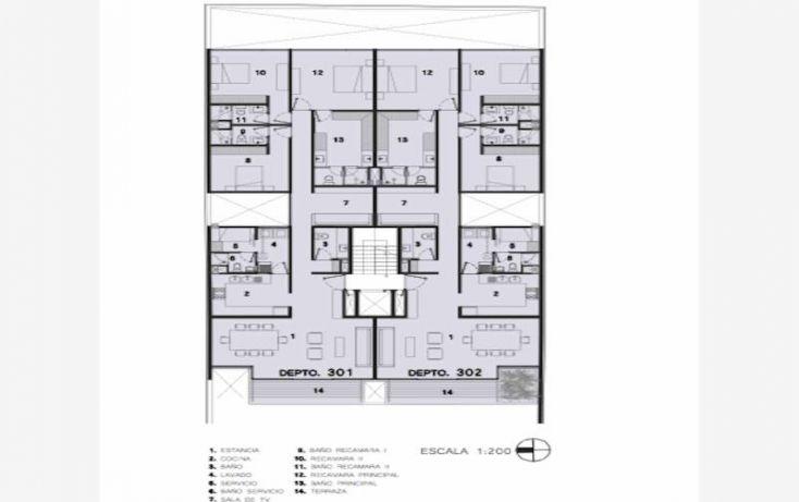 Foto de departamento en venta en tennyson, polanco v sección, miguel hidalgo, df, 985299 no 05