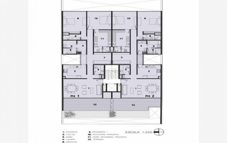 Foto de departamento en venta en tennyson, polanco v sección, miguel hidalgo, df, 985299 no 06