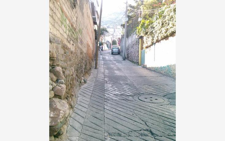 Foto de terreno habitacional en venta en tenochtitlan 10, del carmen, gustavo a. madero, distrito federal, 1542002 No. 04