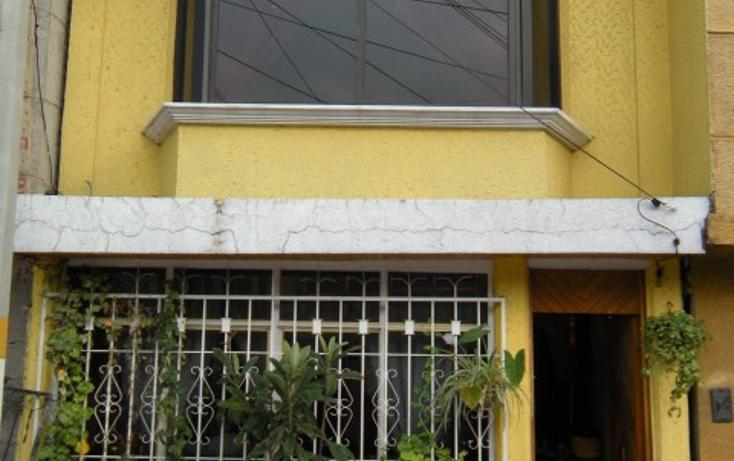 Foto de casa en venta en tenochtitlan 14, rey nezahualcóyotl, nezahualcóyotl, estado de méxico, 632585 no 02