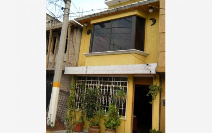 Foto de casa en venta en tenochtitlan 9a, rey nezahualcóyotl, nezahualcóyotl, estado de méxico, 629344 no 01