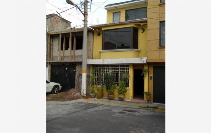 Foto de casa en venta en tenochtitlan 9a, rey nezahualcóyotl, nezahualcóyotl, estado de méxico, 629344 no 02