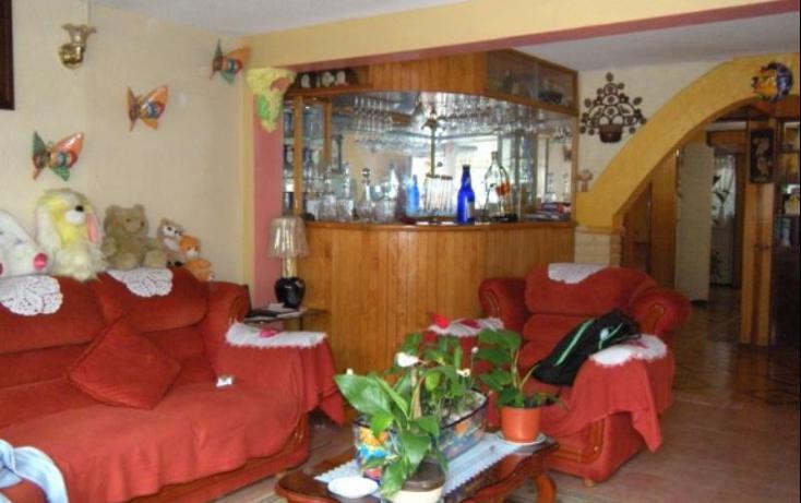 Foto de casa en venta en tenochtitlan 9a, rey nezahualcóyotl, nezahualcóyotl, estado de méxico, 629344 no 03