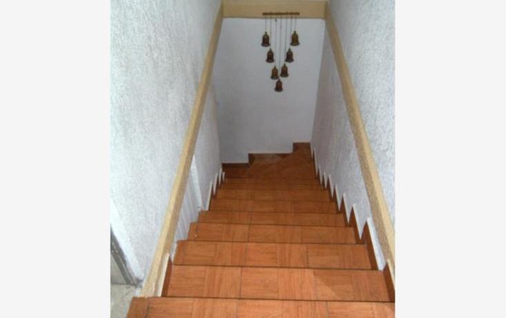 Foto de casa en venta en  9a, rey nezahualcóyotl, nezahualcóyotl, méxico, 629344 No. 09