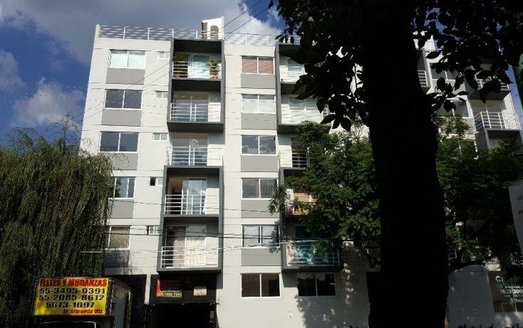 Foto de departamento en renta en, tenorios, tlalpan, df, 2033900 no 01