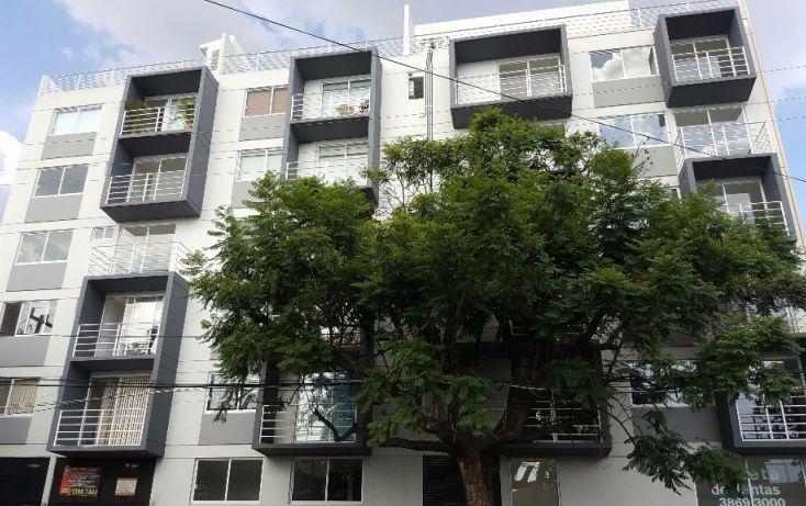 Foto de departamento en renta en, tenorios, tlalpan, df, 2033900 no 14
