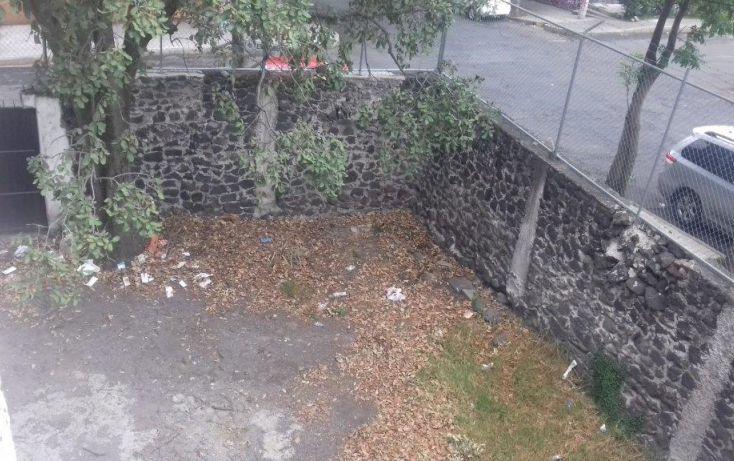 Foto de terreno habitacional en venta en tenosique 162, héroes de padierna, tlalpan, df, 1741754 no 08