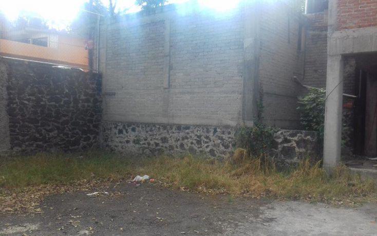 Foto de terreno habitacional en venta en tenosique 162, héroes de padierna, tlalpan, df, 1741754 no 09