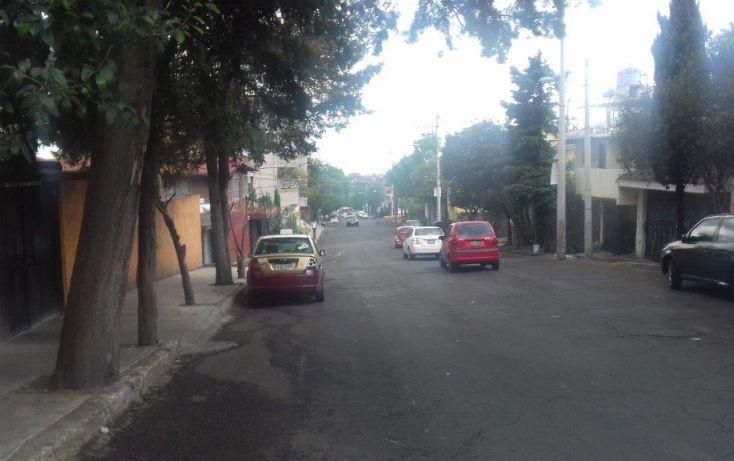 Foto de terreno habitacional en venta en tenosique 162, héroes de padierna, tlalpan, df, 1741762 no 03
