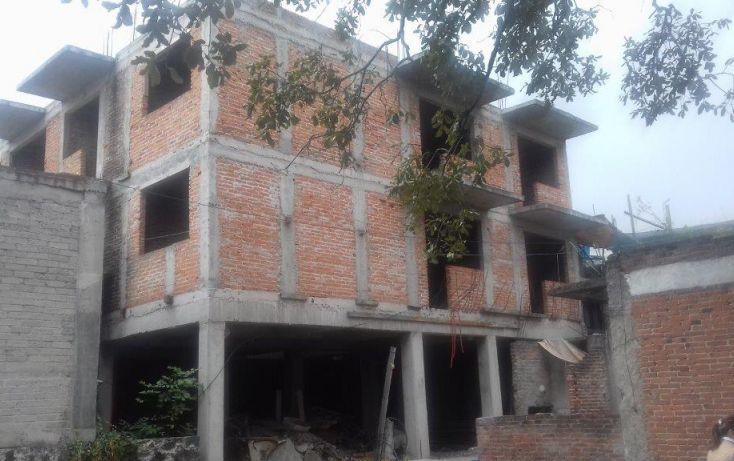 Foto de terreno habitacional en venta en tenosique 162, héroes de padierna, tlalpan, df, 1741762 no 04