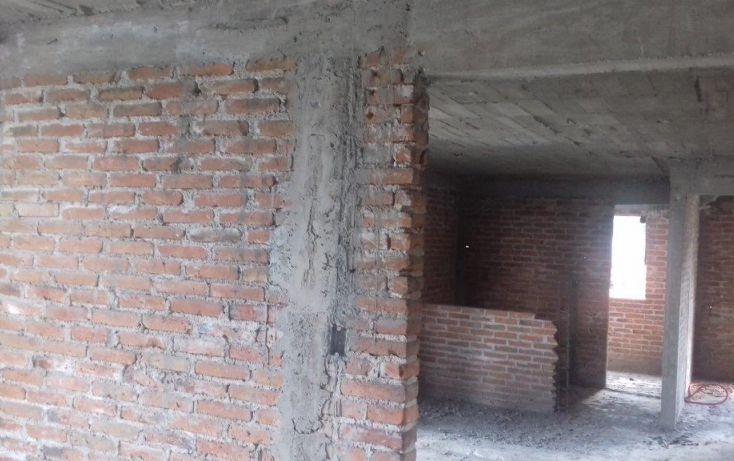 Foto de terreno habitacional en venta en tenosique 162, héroes de padierna, tlalpan, df, 1741762 no 07