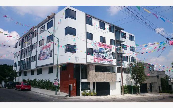 Foto de departamento en venta en tenosique 417, pedregal de san nicolás 1a sección, tlalpan, df, 1596372 no 13