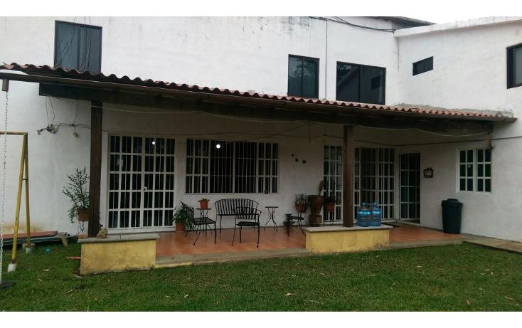 Foto de casa en venta en  , teocelo, teocelo, veracruz de ignacio de la llave, 1948882 No. 16