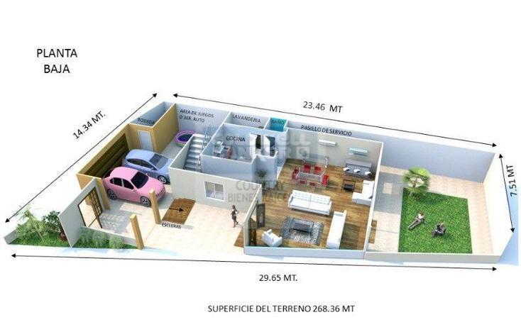 Foto de casa en venta en  1461, campestre, culiacán, sinaloa, 1497569 No. 13