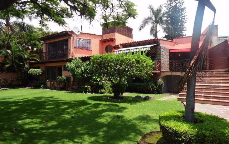 Foto de oficina en renta en  , teopanzolco, cuernavaca, morelos, 1173677 No. 01