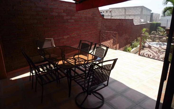Foto de oficina en renta en  , teopanzolco, cuernavaca, morelos, 1173677 No. 04