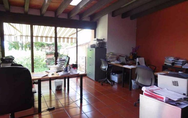 Foto de oficina en renta en  , teopanzolco, cuernavaca, morelos, 1173677 No. 08