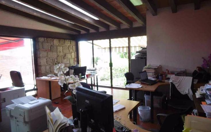 Foto de oficina en renta en  , teopanzolco, cuernavaca, morelos, 1173677 No. 09